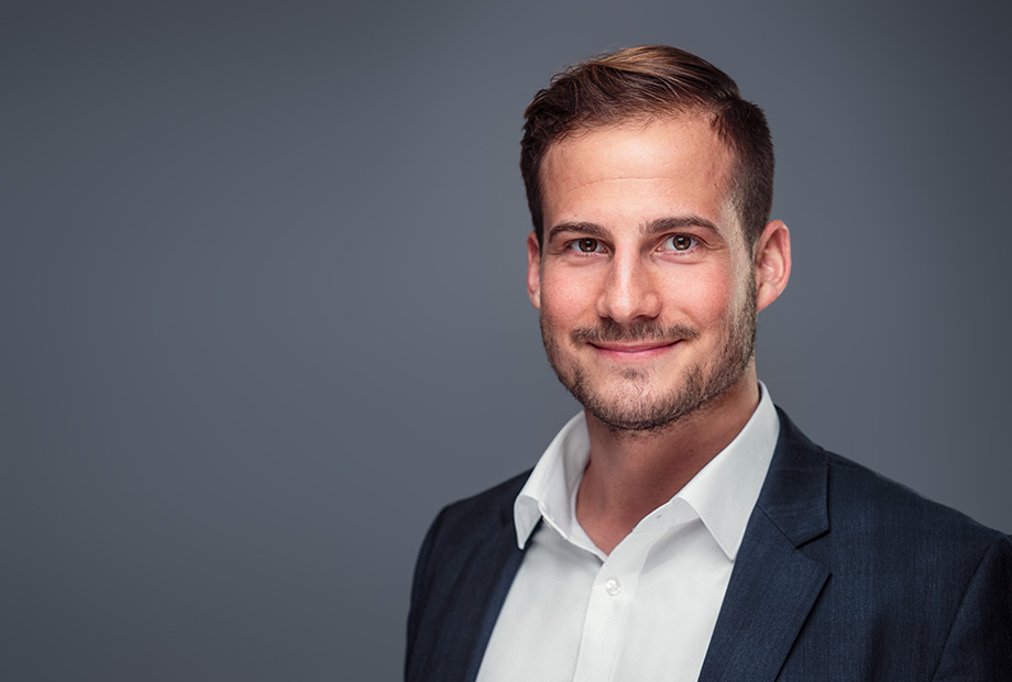 Christian Gerwe - CEO der HOME LIFE OBJECTS Immobilien GmbH
