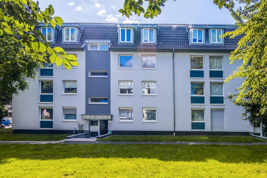 Referenzobejtk der HOME LIFE OBJECTS Immobilien GmbH