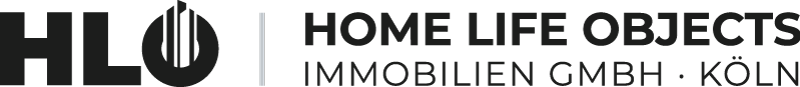 Logo der HOME LIFE OBJECTS GmbH - Köln